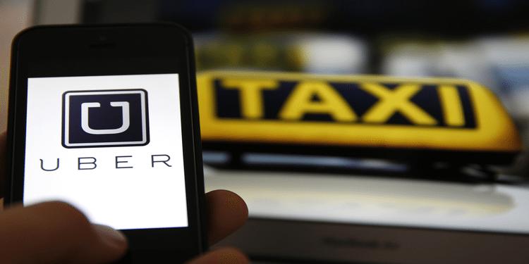 Image : Uber