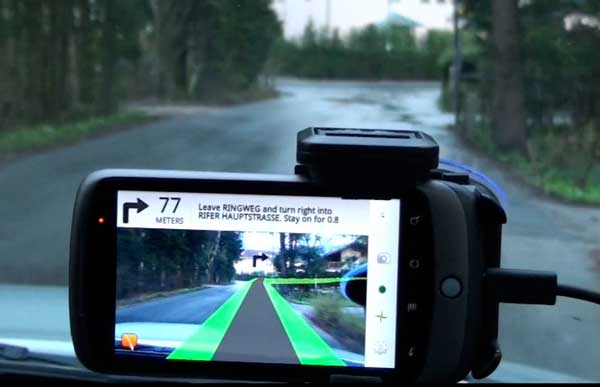 Feeling Lost? The Best Android Apps for Maps and Navigation - Best ...
