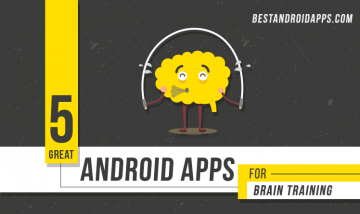 5 great apps for brain training