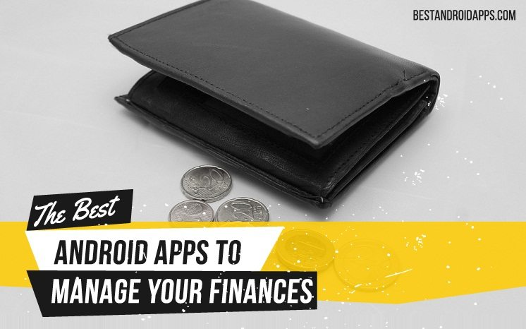 Pennywise: The best Android Apps to Manage Your Finances