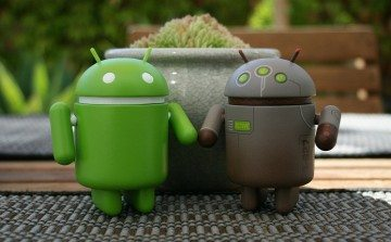 Android 101 – Interesting Facts, Stats, History [Infographic]