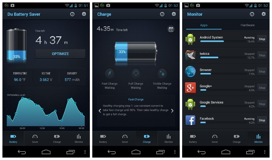 top android apps for improving battery life. Black Bedroom Furniture Sets. Home Design Ideas
