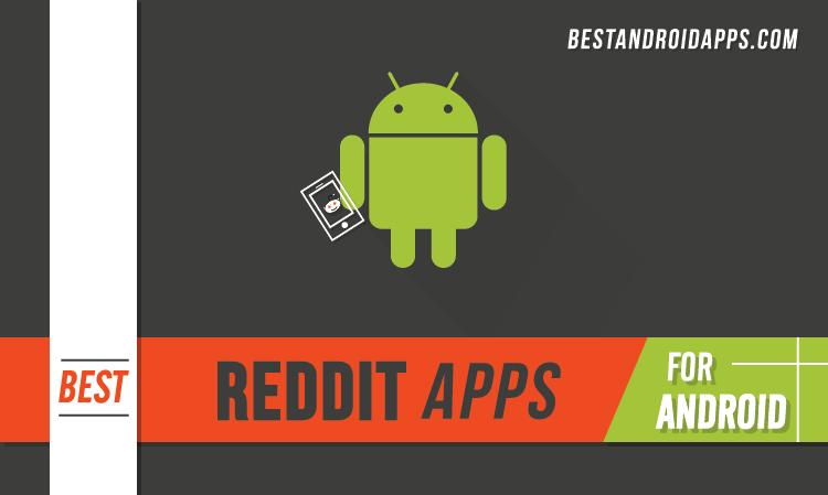 Best Reddit Apps for Android