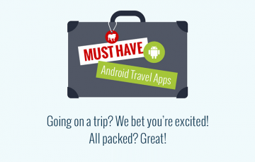 Must Have Android Travel Apps