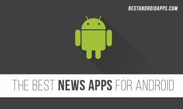 The best news apps for Android
