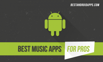 Best Music Apps for Pros (DAW Apps for Music Composition)