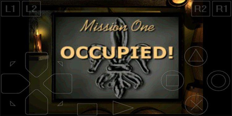 Aha! Mission one
