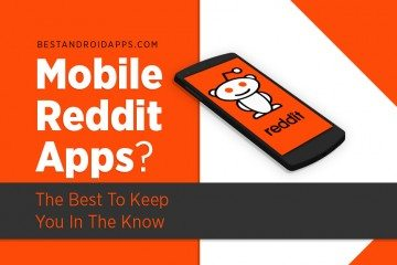 android apps best reddit