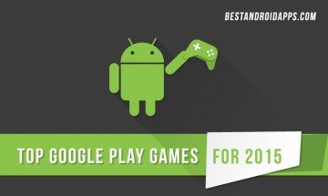 android-for-games