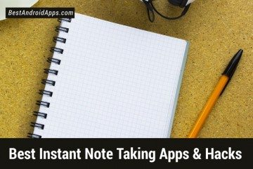 apps-note
