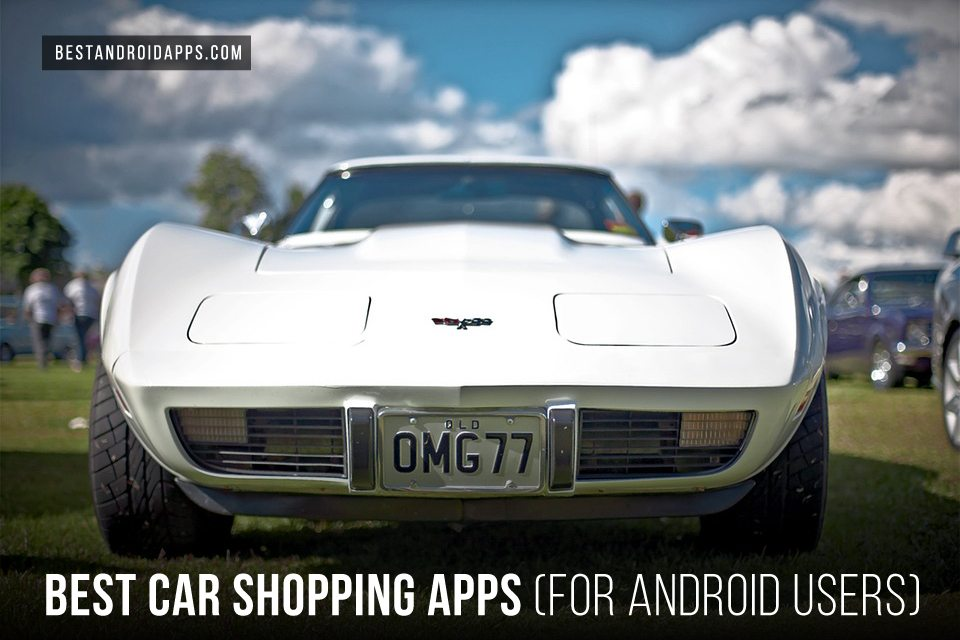 how to open car file app