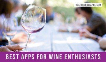 wine-apps