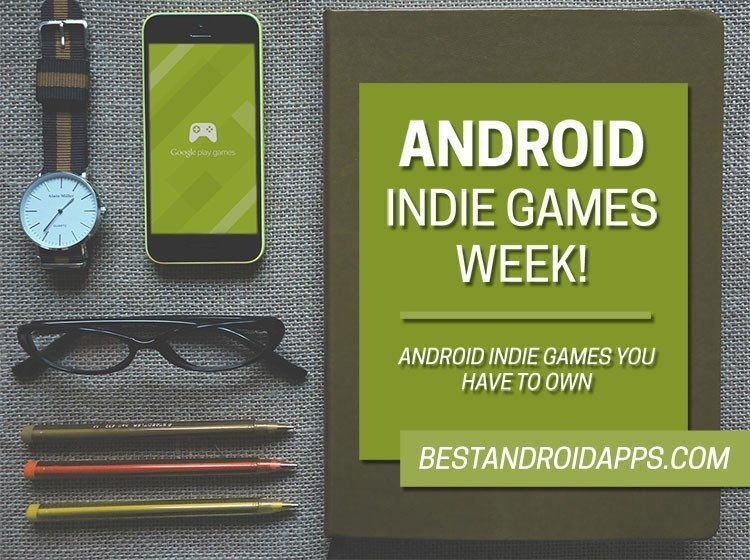 ANDROID-INDIE-GAMES