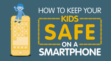 child-online-mobile-security
