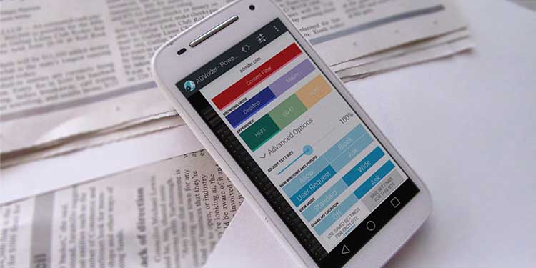 Best NEW Android Web Browsers