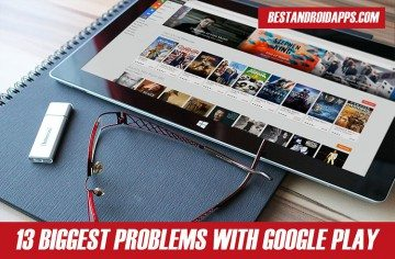 googleproblems