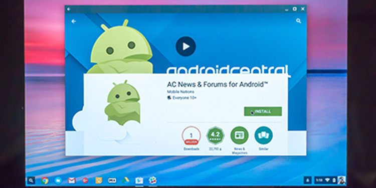Android Apps News