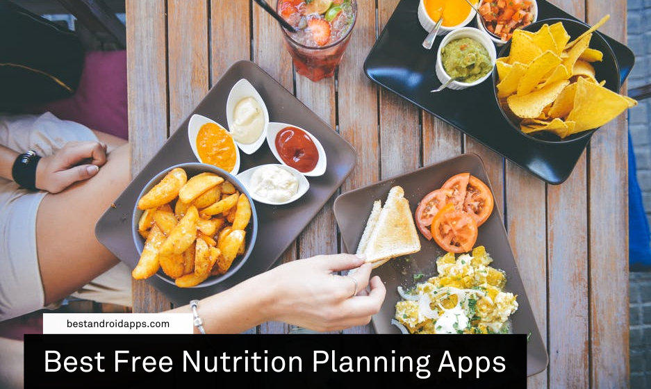 These free nutrition nutrition planning apps will help you eat these free nutrition nutrition planning apps will help you eat healthy every day best android apps forumfinder Images