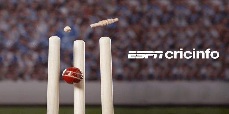 Image : ESPN Cricinfo