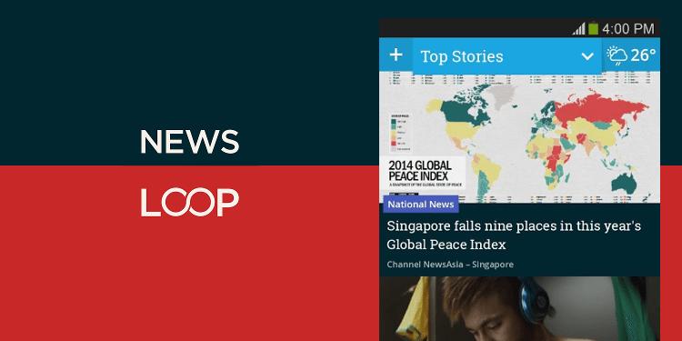 newsloop