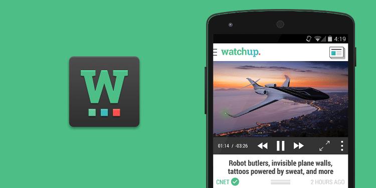 watchup
