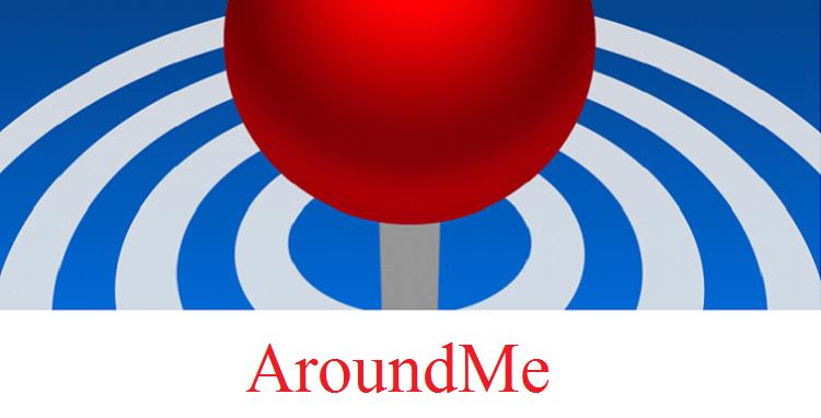 AroundMeAgain