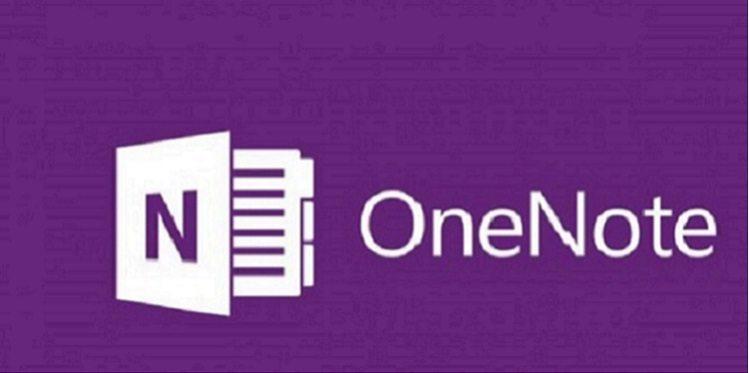 MS OneNote